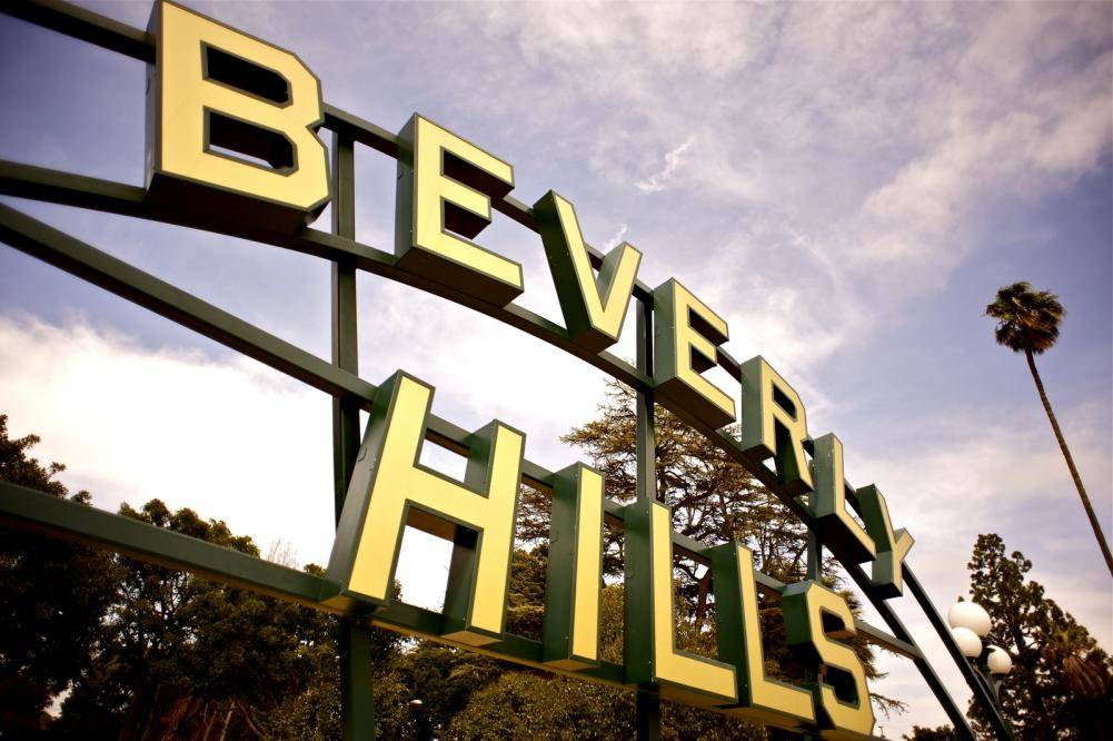 There are numerous interesting things to do in Beverly Hills