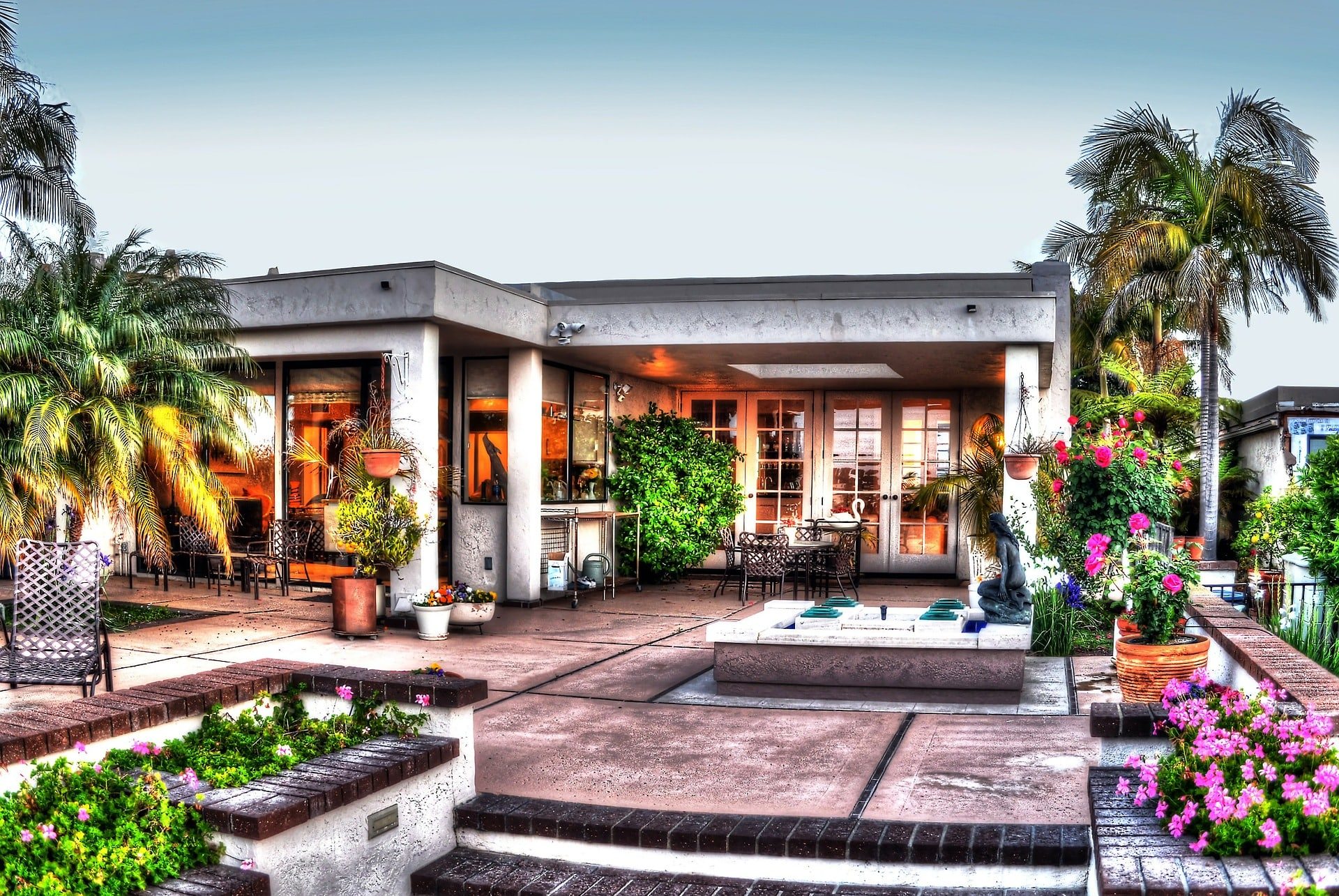 Trousdale Beverly Hills real estate