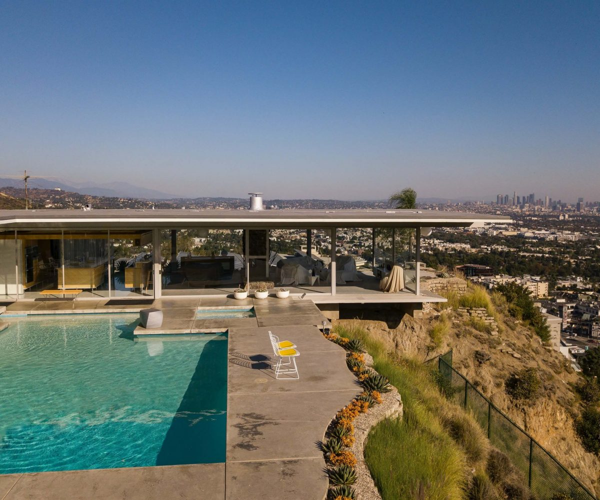 Hollywood Hills Los Angeles homes for sale
