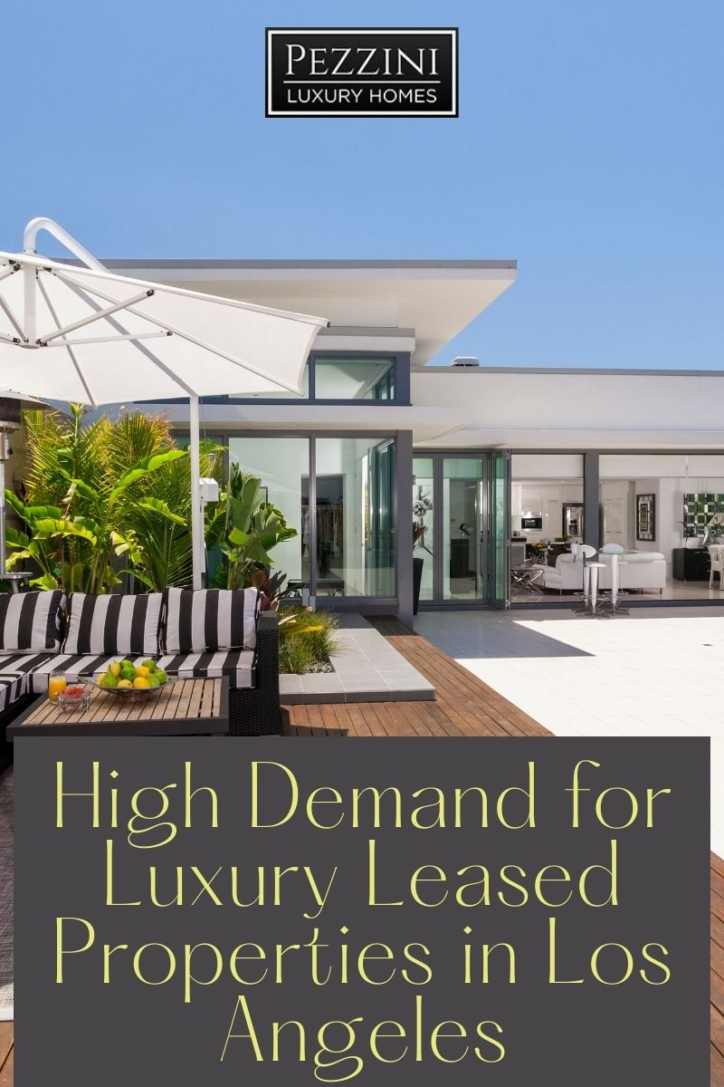 luxury leased properties